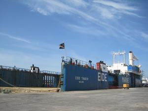 Photo of EIDE TRADER ship