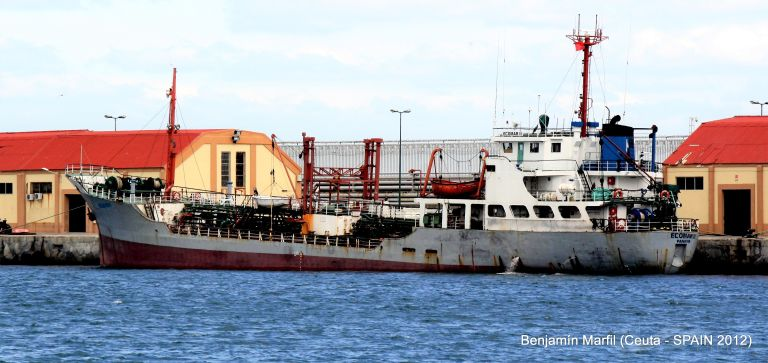 ECOMAR II photo