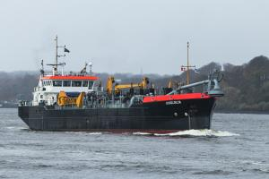 Photo of IJSSELDELTA ship
