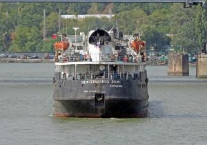 Photo of NEFTERUDOVOZ-29M ship