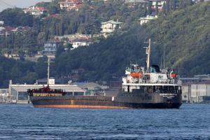 Photo of SORMOVSKIY-54 ship