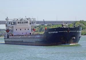 Photo of SESTRORETSK ship