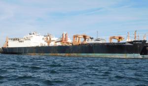 Photo of KOCAK ship