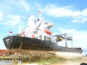 Photo of DANUM 156 ship