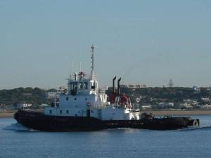 Photo of V.B. SUPLENTE ship