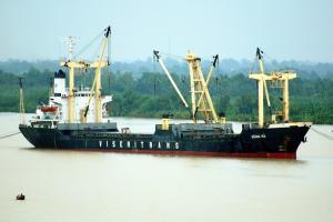 Photo of MINH AN ship