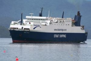 Photo of MONTE STELLO ship