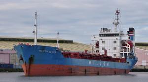 Photo of WILSON MERSIN ship