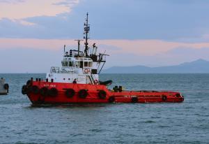 vessel photo IFESTOS 2