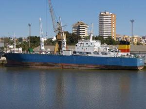 Photo of V CENTENARIO ship