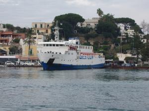 Photo of MACAIVA ship