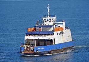 Photo of MARIA BETHANIA ship