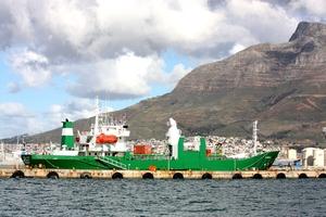 Photo of ALIMAR I ship
