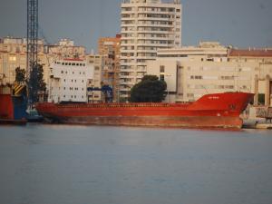 Photo of JUST REEMA ship
