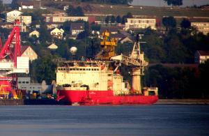 Photo of OCEAN CONSTRUCTOR ship