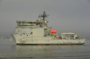 Photo of DILIGENCE ship