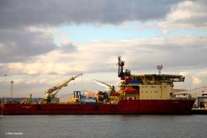 Photo of BAR PROTECTOR ship