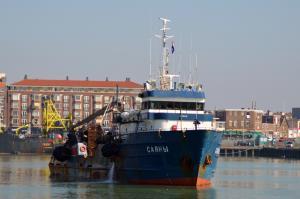 Photo of JUROS VILKAS ship