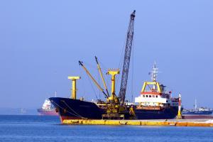 Photo of KARADENIZ 5 ship