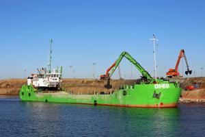 Photo of DI 69 ship