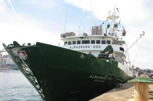 Photo of MONTEMAIOR ship