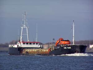 Photo of EURO TRANS ship