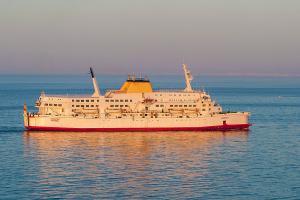 Photo of SHER ship