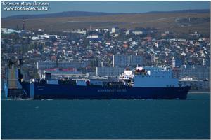 Photo of SEVASTOPOL ship