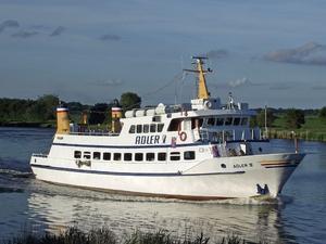 Photo of ADLER V ship