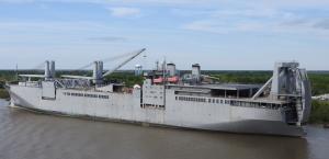 Photo of YANO ship