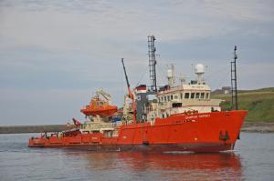 Photo of GRAMPIAN OSPREY ship