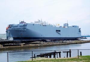 Photo of CAPE WASHINGTON ship