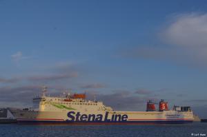 Photo of STENA GOTHICA ship