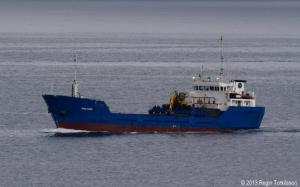 Photo of HAV TIND ship