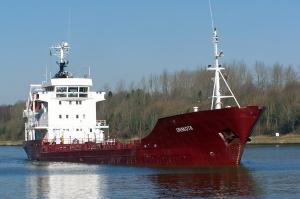 Photo of ALDABRA ship