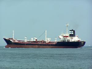 Photo of NATALIA 1 ship