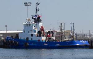 Photo of OCEAN SEPT-ILES ship