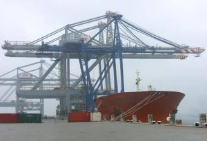 Photo of ZHEN HUA 14 ship
