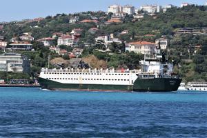 Photo of JULIA L.S. ship