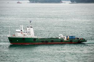 Photo of BHEEMAN ship