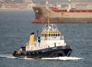 Photo of MONTEVIL ship