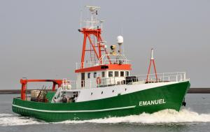 Photo of EMANUEL ship