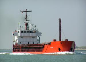 Photo of KANGALASSY ship