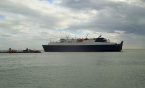 Photo of WARRIOR SPIRIT ship