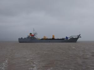 Photo of RONG BANG 185 ship