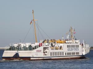 Photo of ADLER VINETA ship