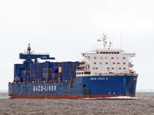 Photo of BACO LINER 2 ship