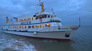 Photo of ADLER VI ship