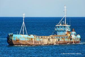 Photo of MIDIA 21 ship