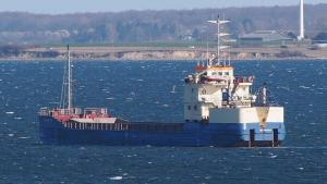 Photo of ROAR R ship